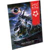 Mask of the Oni, an adventure for the Legend of the Five Rings Roleplaying Game.