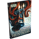 Hour of the Huntress, an Arkham Horror Novella