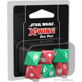 X-Wing Dice Pack