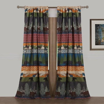 120 Inch Window Curtains