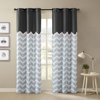 84 Inch Window Curtains