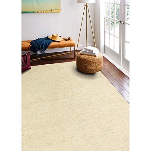 Peppermint Area Rug 2' X 3' Brown Geometric Solid Cabin Lodge Industrial Transitional Rectangle Cotton Contains Latex