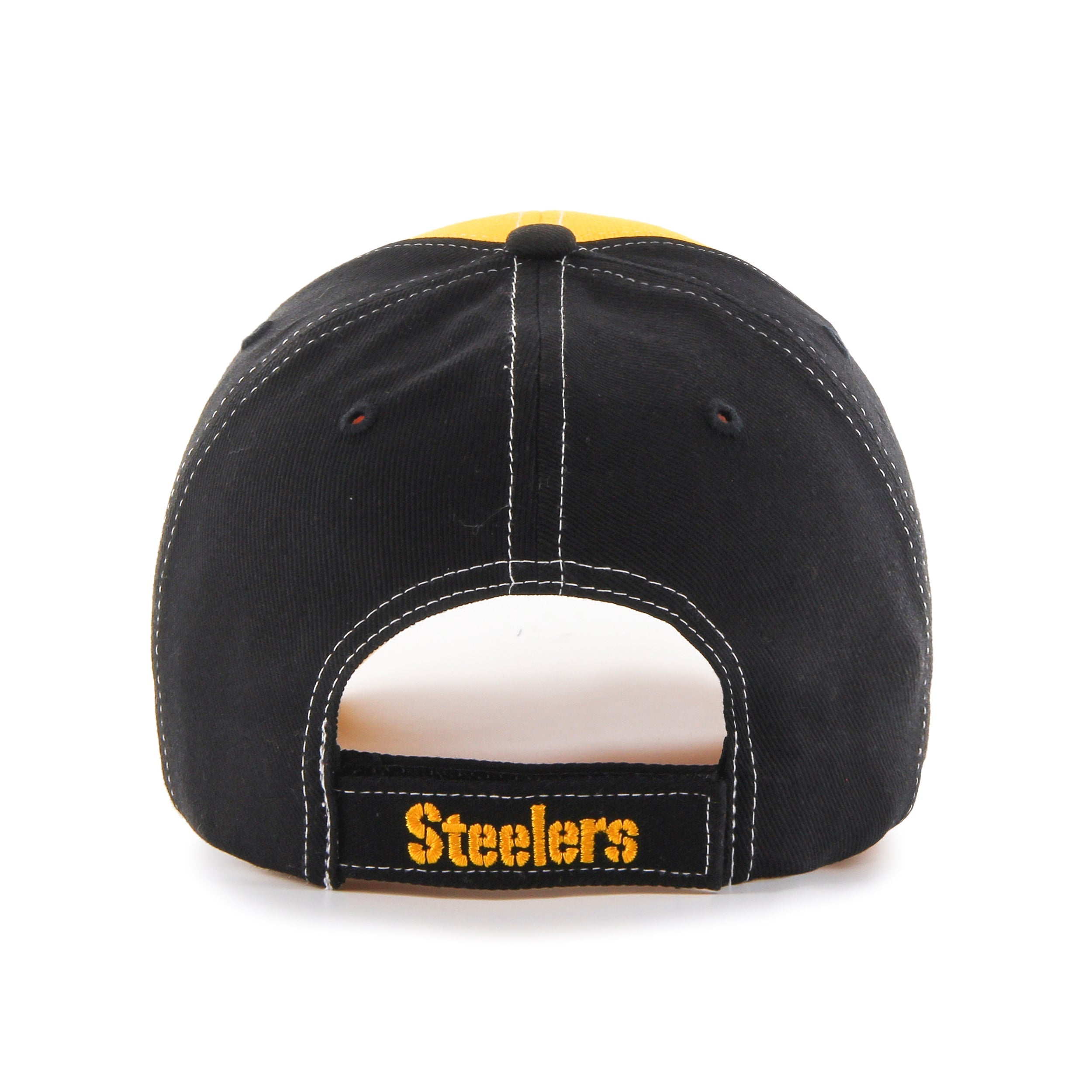 47 Brand Pittsburgh Steelers Revolver Hat - Diamond Home USA