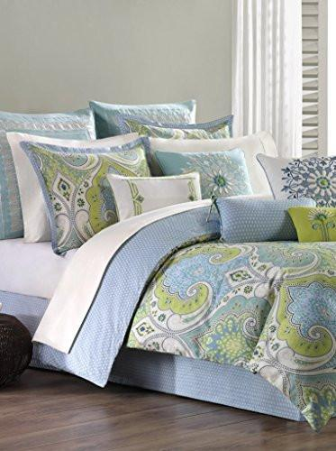 Echo Sardinia Comforter Set - Diamond Home