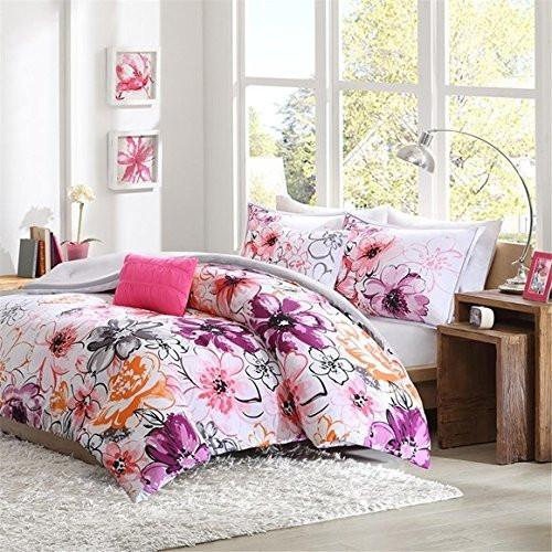 Olivia Comforter Set - Diamond Home