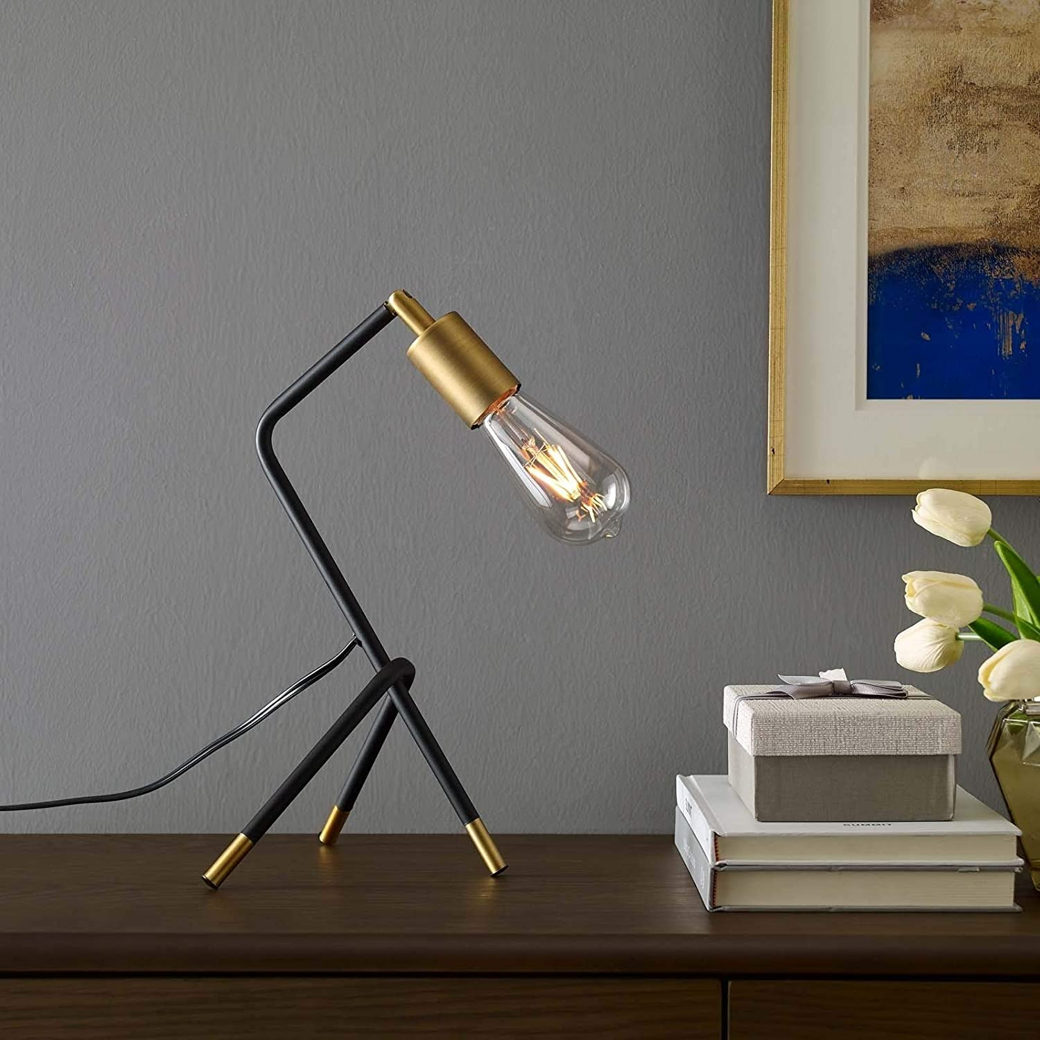 Achievement Table Lamp Modern Contemporary