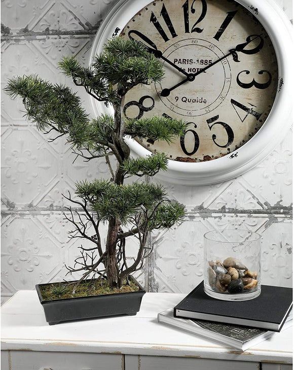 MISC 27 Inch Scotch Table Tree