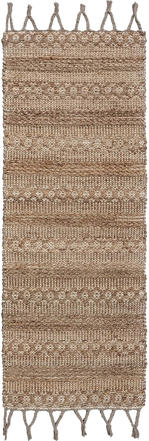 MISC Delicate Natural Area Rug 2'6