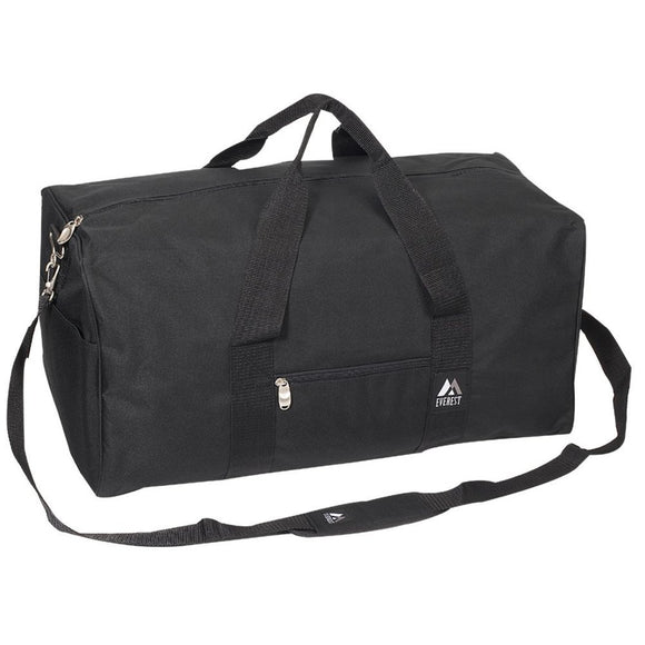 Extra Large Duffel Bag Lightweight Softsided Polyester