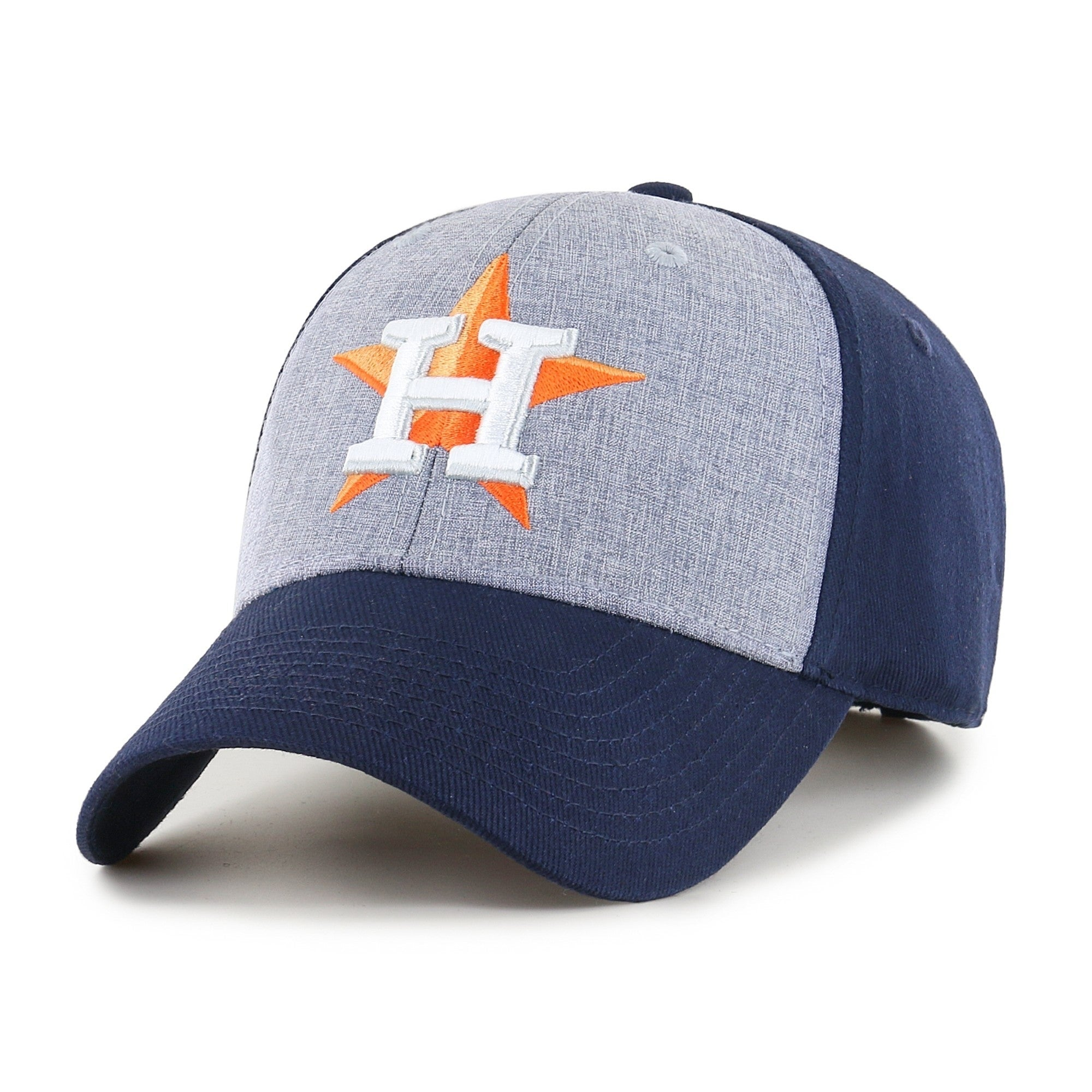 Houston Astros Essential Adjustable Hat - Diamond Home USA