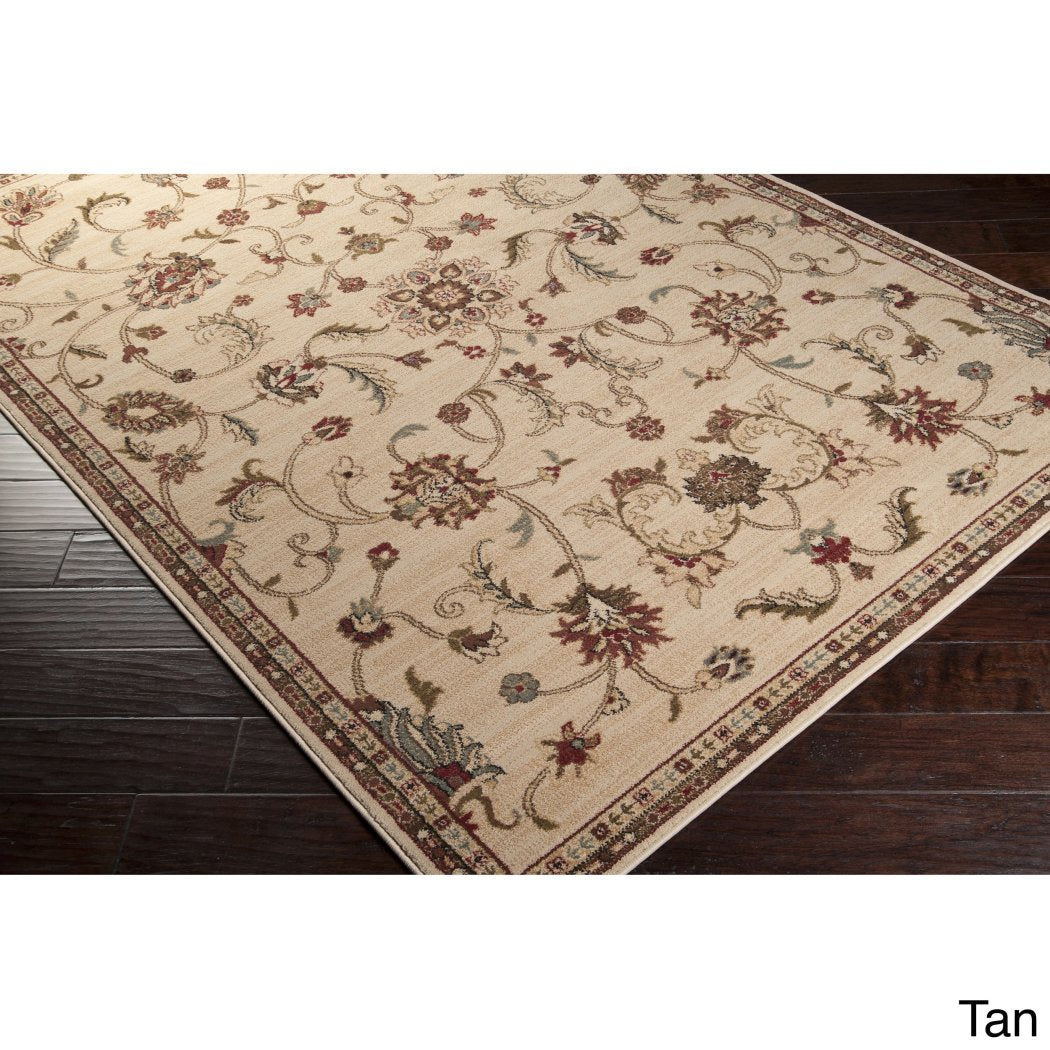2 ft x 7 ft 5 Small Floral Pattern Indoor Runner Rug Modern Classic Fun Unique Powerful Traditional Casual Classy Fancy Stylish Intellectual