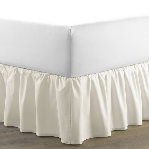 Bedskirt (Laura Ashley Ruffle Cotton