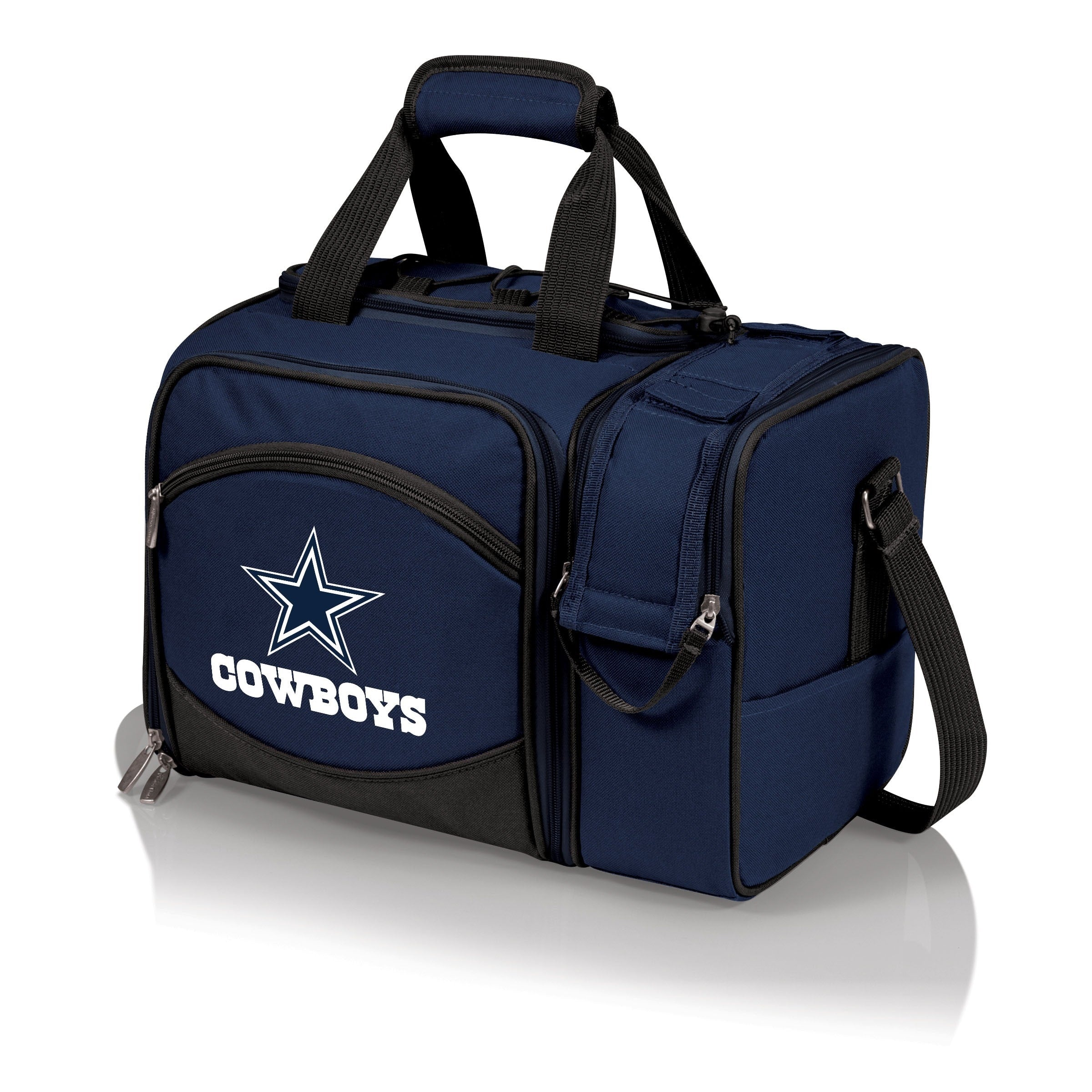 Malibu Navy Dallas Cowboys - Diamond Home USA