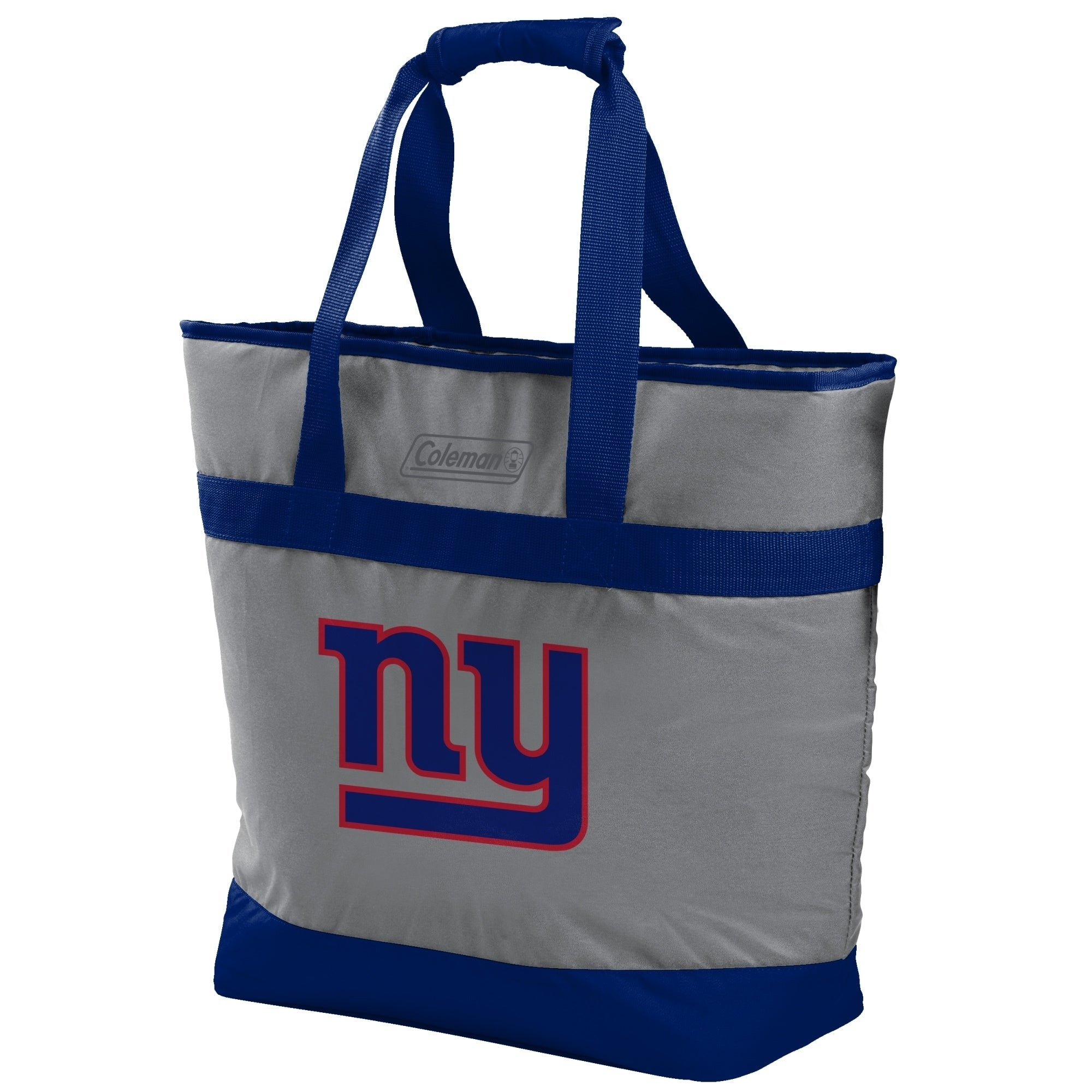 New York Giants 30 Can Soft Tote Cooler - Diamond Home USA