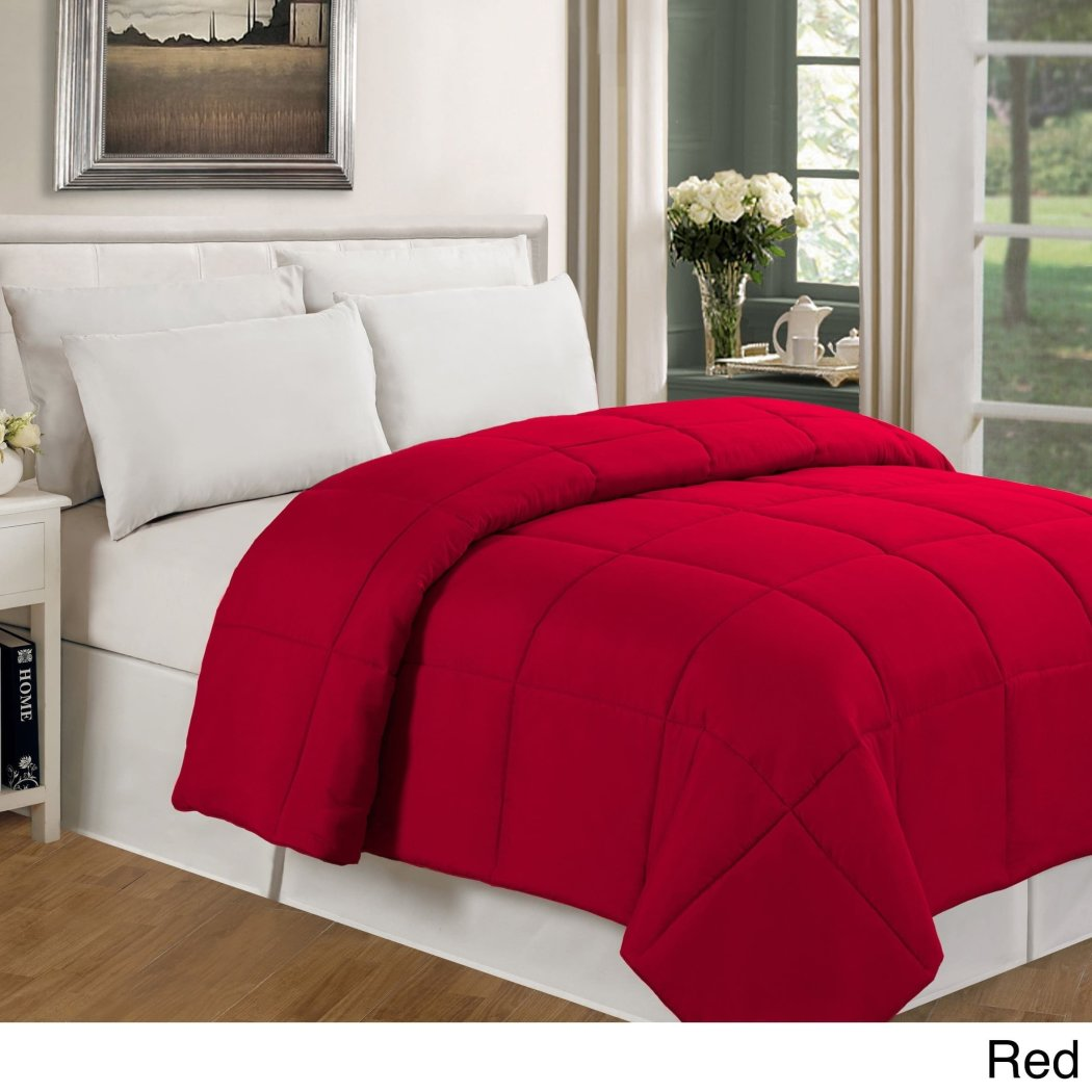 Comforter Set Baffle Bo Construction Fancy Luxury Bedding Modern Master Bedrooms Gorgeous Fancy Vibrant