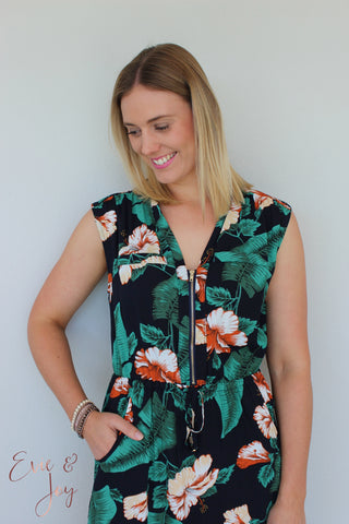Maya Playsuit