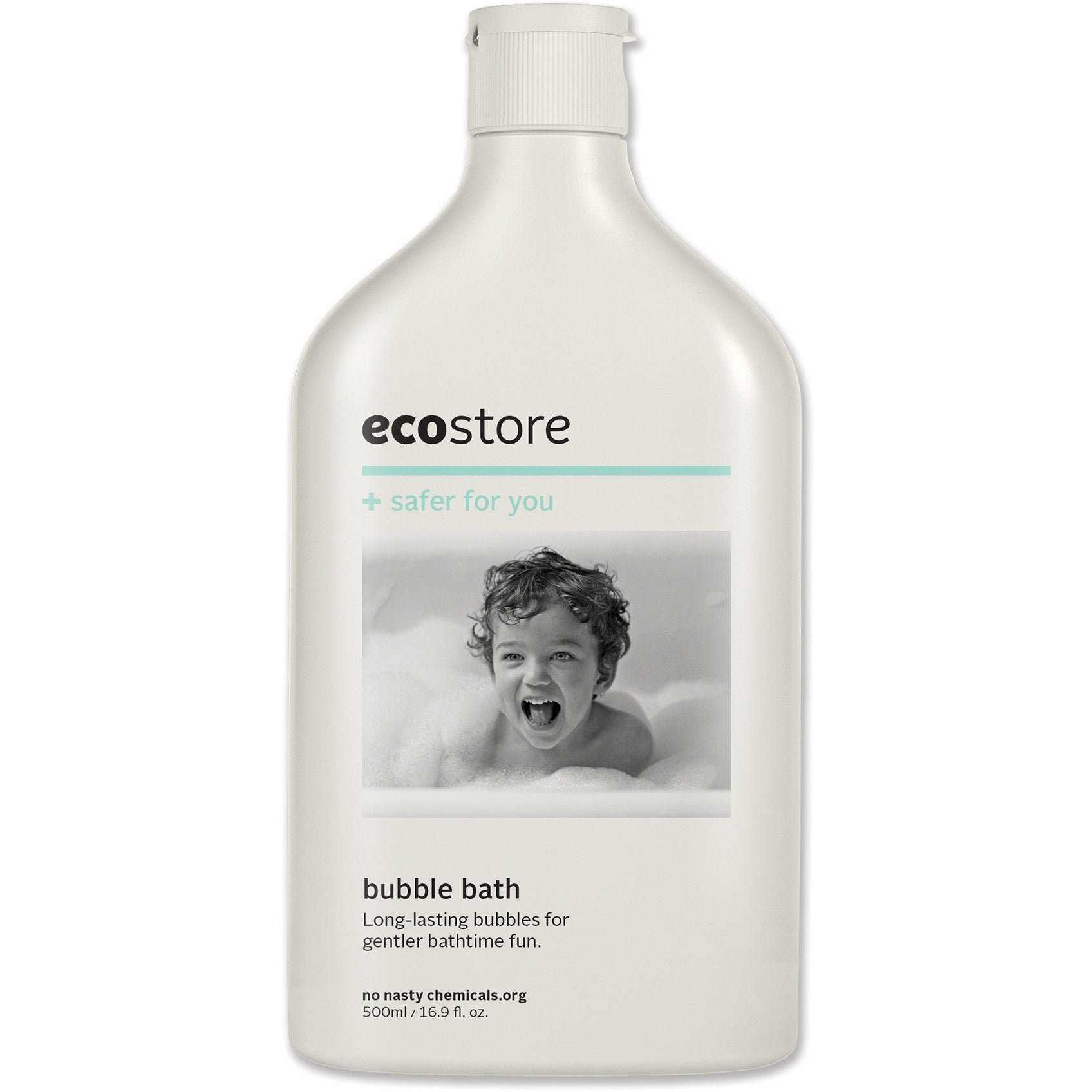 Ecostore Baby Bubble Bath 500ml - Essentially Health Online Vegan Health Store Afterpay