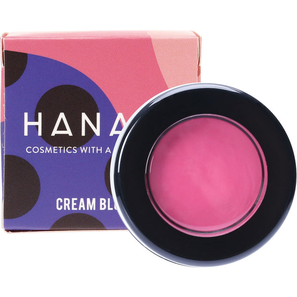 Hanami Mineral Cream Blush All About Eve - 5g - Essentially Health Online Vegan Health Store