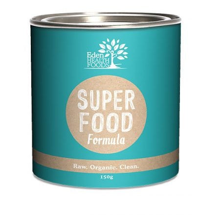 Eden Health Foods Superfood Formula 150g - Essentially Health Online Vegan Health Store