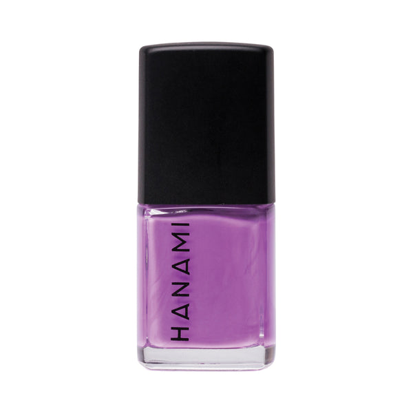 Hanami Ten Free Nail Polish Hyssop Of Love 15ml