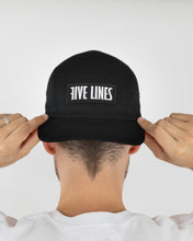 Five Lines 'Rumble' Five Panel Cap