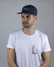 Five Lines 'Shredder' Cap - Blue