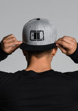 Five Lines 'FL Logo' Snap Back Cap