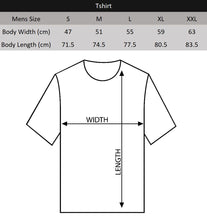 Five Lines 'Absurd' T-Shirt - White (Slim-Regular Fit)