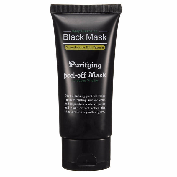 Deep Cleansing Purifying Black Head Removal Facial Mask - primatrends.com