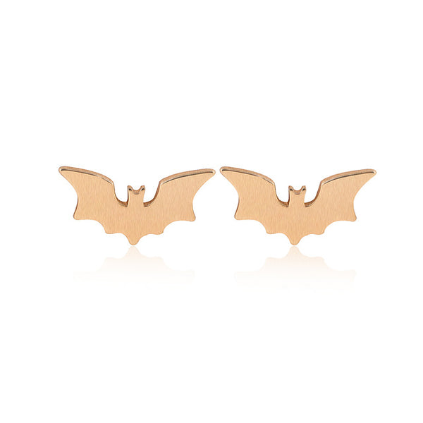 Batman Stud Earrings - primatrends.com