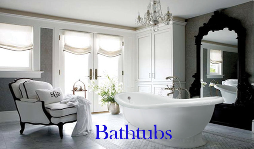 American Bath Factory Home Page on
