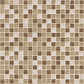 roma mesa square mosaic glass tile sample swatch