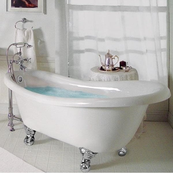 Slipper Tubs