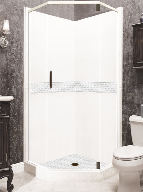 Shower Styles – American Bath Factory