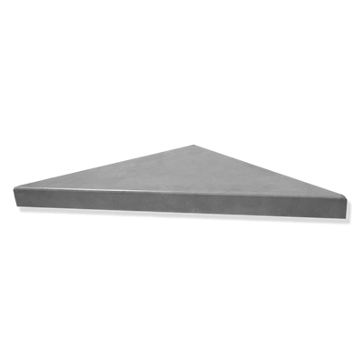 "Add On 20"" Corner Shelf  Add On - American Bath Factory"