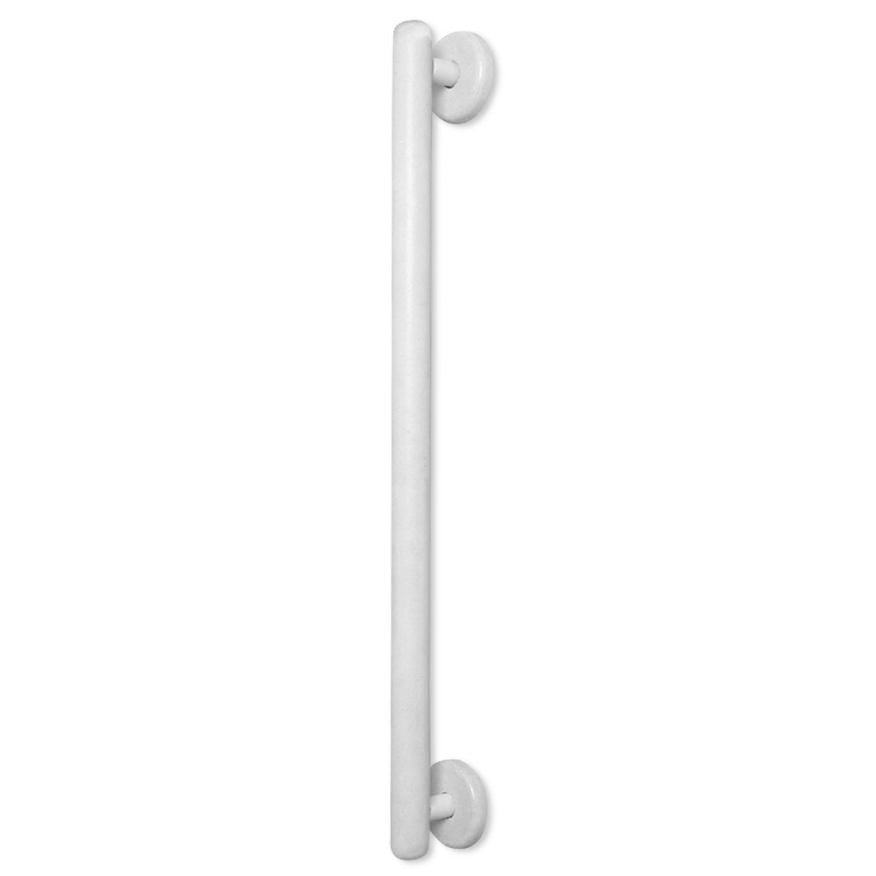 "36"" Sistine Stone Grab Bar  Shower Detail - American Bath Factory"