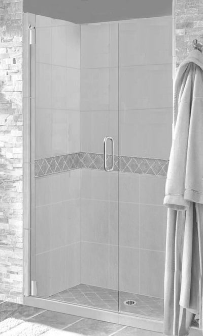 Diamond Alcove Shower Kit Style & Color Options  Shower Kit - American Bath Factory