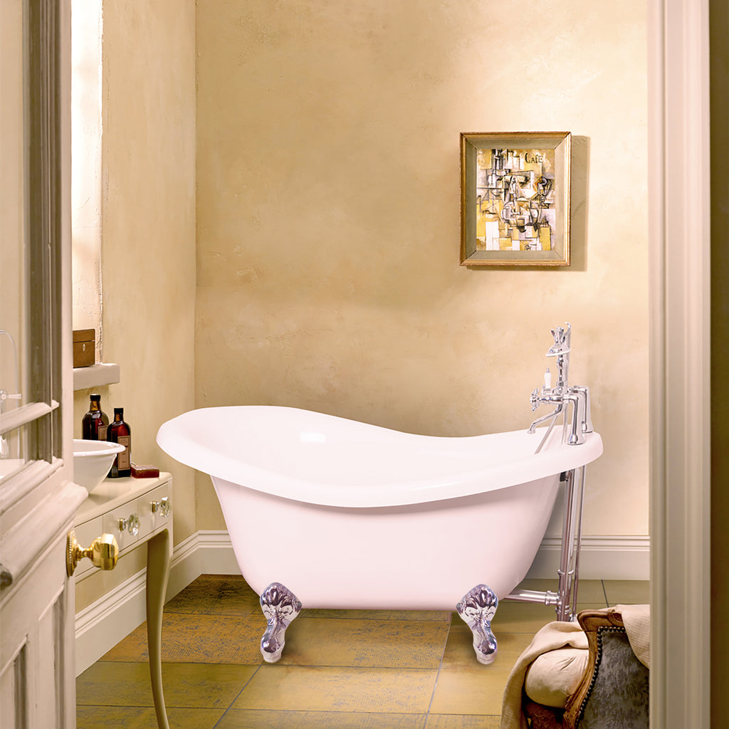 American Bath Factory Shower Reviews Chelsea Collection Slipper Clawfoot Tub Packages