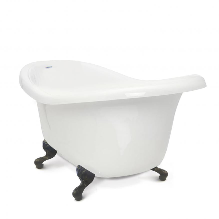 Chelsea Slipper Clawfoot Bathtub American Bath Factory