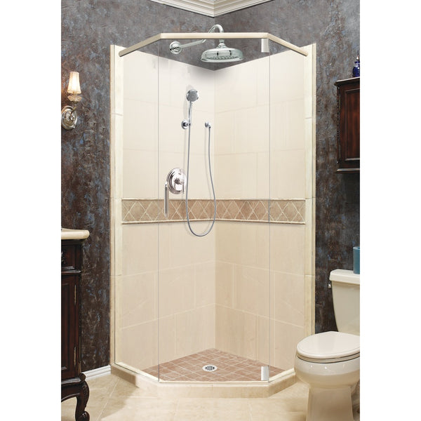 Neo Flagstaff Shower Kits  Shower - American Bath Factory