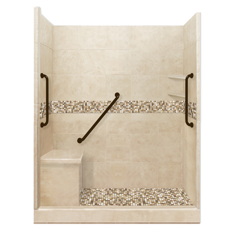 Alcove Freedom Package Upgrade - American Bath Factory