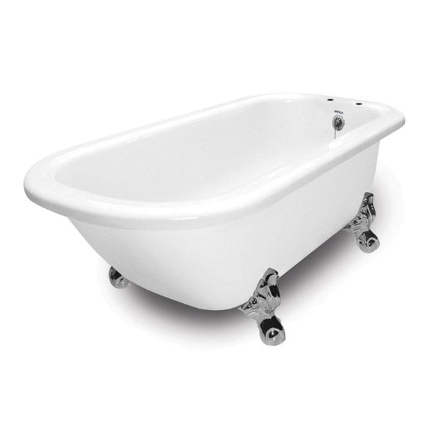 Classic Clawfoot Bathtub - American Bath Factory