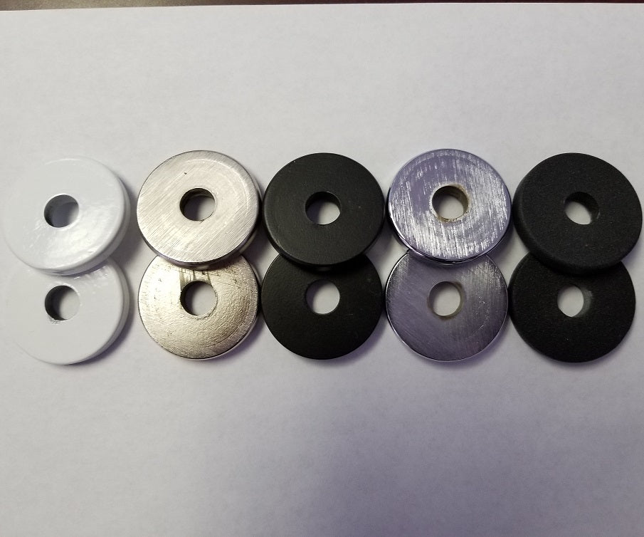 "1/4"" Leveling Spacer Donuts"