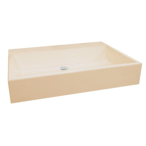 Rectangular Basin Bowl
