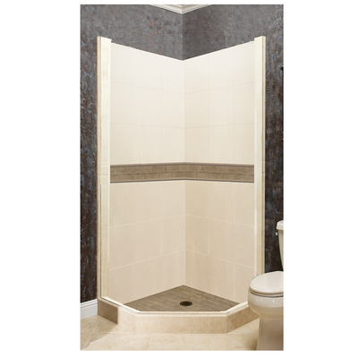 Neo Scottsdale Shower Kit  Shower - American Bath Factory