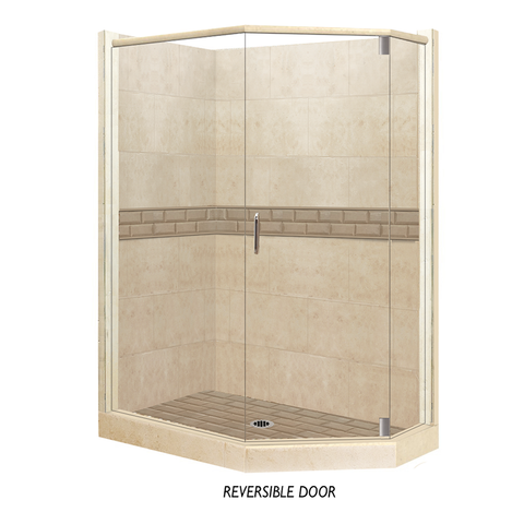 Neo Scottsdale Shower Kit