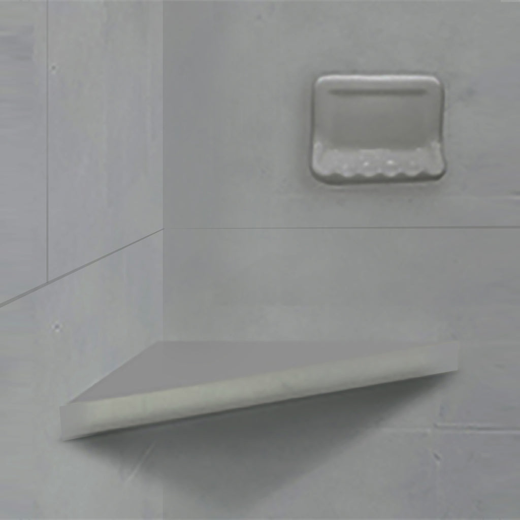 Add On Sistine Stone Soap Dish  Add On - American Bath Factory