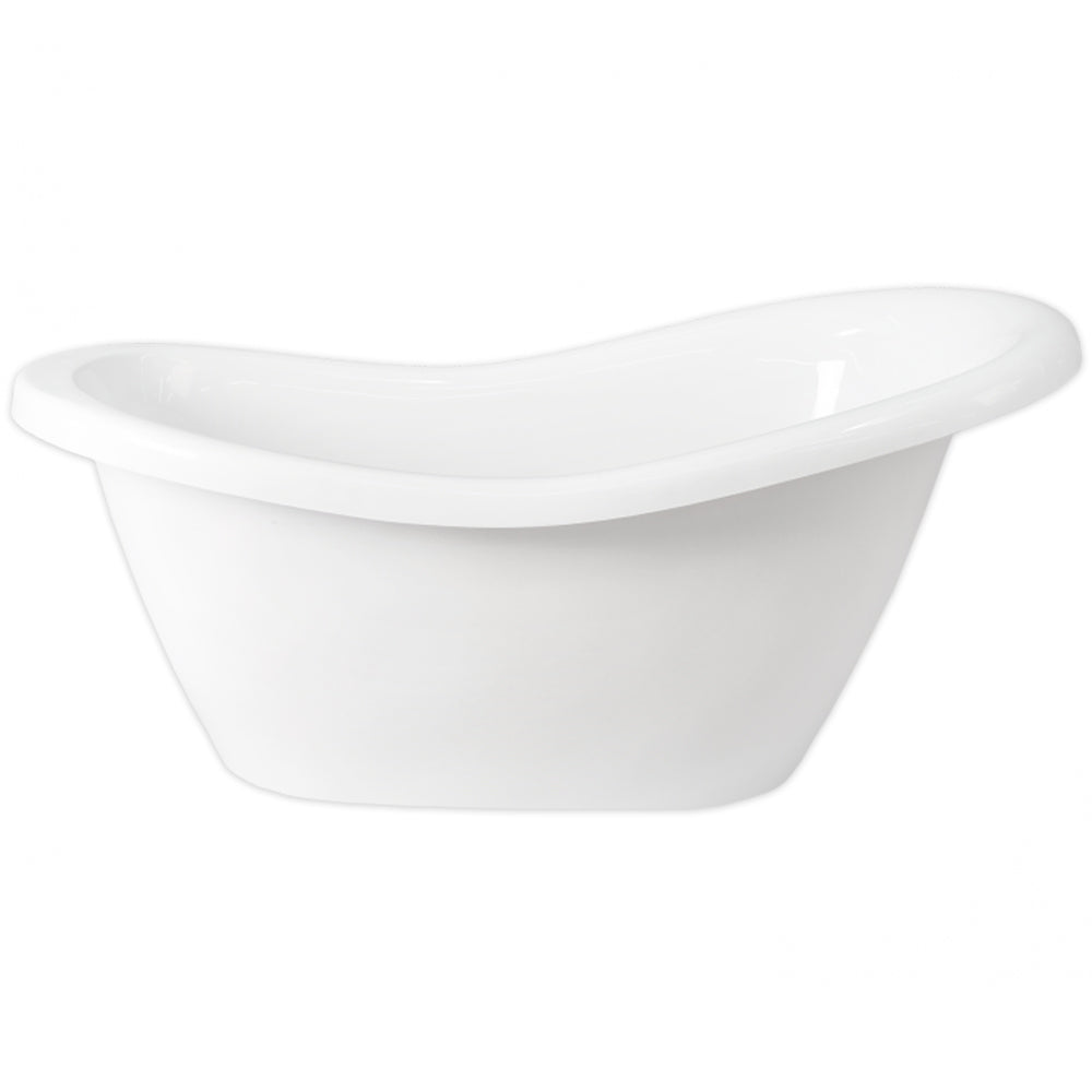 Novel Slipper Bathtub  Bathtub - American Bath Factory