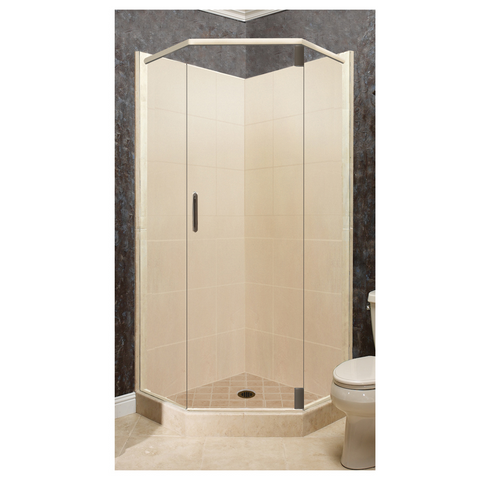 Neo Sonoma Shower Kit - American Bath Factory