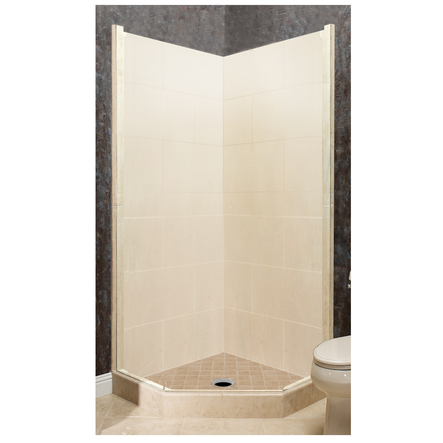 Neo Sonoma Shower Kit – American Bath Factory